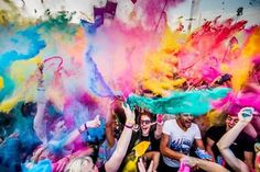 Sziget Festival - Best Photos Of Friday Music Festivals Europe, Summer Music Festivals, Festival 2016, Art Festival, Beach Art, Plan Your Trip, Electronic Music, Good Music, Cool Photos