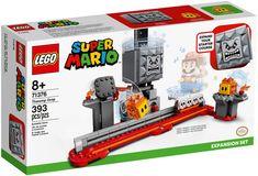 Lego Mario, Lego Super Mario, Mario Kart, Lego Disney, Lego City, Boutique Lego, Construction Lego, Fun Test, Free Lego