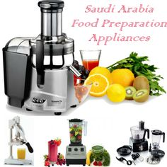 #FoodPreparation #Appliances in #SaudiArabia report offers a comprehensive guide to the size and shape of the market at a national level. It provides the latest retail sales data 2011-2015, allowing you to identify the sectors driving growth.