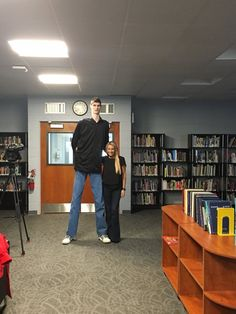 Tallest basketball player in Northeast Ohio is teenager Basketball Academy, Basketball Tickets, High School Basketball, Basketball Jersey, Basketball Players, Giants Today, Boys Boarding School, Basketball Court Flooring, Tall Boys