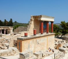 Where to go in Greece | Rough Guides