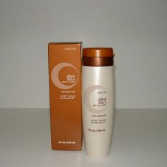 Arbonne Glow With It, After Sun Lotion by Arbonne. $21.00. For all Skin Types. Certified Vegan. Hydrating Formula. Anti-aging botanicals. Restores Skin Moisture Balance. This moisture-rich formula contains avocado oil that moisturizes and relieves dry skin, leaving it soft, smooth and hydrated. Contains key anti-inflammatory and anti-irritant properties to counteract the effects of UV exposure. Blended with plantain, arnica, chamomile, linden and rosemary extracts. I...
