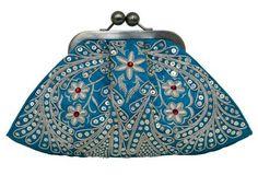 bolsos bordados de flamenca - Cerca amb Google