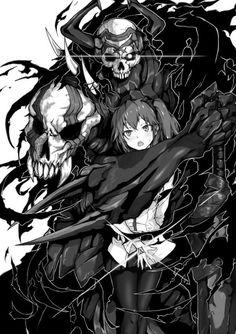 Gramps and gudako Manga Anime, Anime Art, Fairy Tail Art, Fate Servants, Fate Anime Series, How To Make Comics, Fate Zero, Anime Fantasy, Fate Stay Night