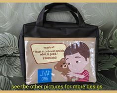 Psalm 37 3, Psalms, Whats Good, See Picture, Lunch Box, Etsy, Funny, Plastic Bags, Trapper Keeper