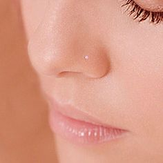 Small Nose Piercing, Small Nose Studs, Cute Nose Piercings, Facial Piercings, Ear Peircings, Gold Nose Stud, Nose Ring Stud, Cute Nose Rings, Nose Jewelry