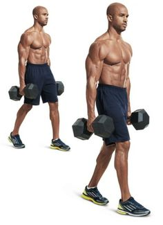 The 15 Most Important Exercises For Men | Muscle & Fitness