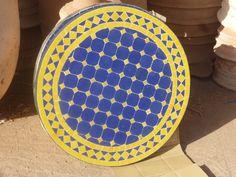 Mosaiktisch 60 cm mit Gestell um € 199.-
