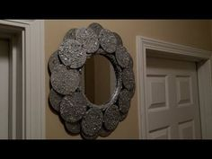 """See our web site for even more information on """"metal tree wall art diy"""". It is actually an excellent place to read more. Painting Shower, Tree Artwork, Tree Wall Decor, Wall Decorations, Metal Tree Wall Art, Diy Mirror, Christmas Decorations To Make, Hanging Art, Unique Home Decor"""