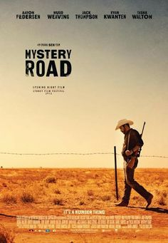 Mystery Road (2013) PDTV 500 MB Movie Links
