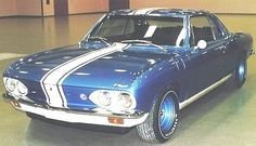The Yenko Stinger Corvair Corsa. ....Like going fast? Call or click: 1-877-INFRACTION.com (877-463-7228) for local lawyers aggressively defending Traffic Tickets, DUIs and Suspended Licenses throughout Florida