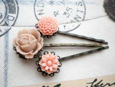 cute hair pins