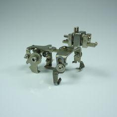 Bulldog - 40 x 40 x 65mm - 29/10/2008