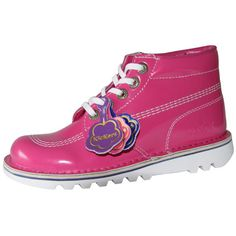 7fda63a6 21 Best The Kick Hi Boot images in 2012 | Kicks, Me too shoes, Sneakers