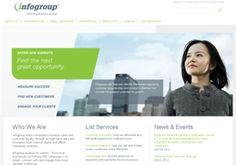 Infogroup seeks to strengthen B2B portfolio with Sapphire