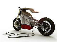 0d42bbc119b E-Raw  Passado presente e futuro reunidos numa única moto
