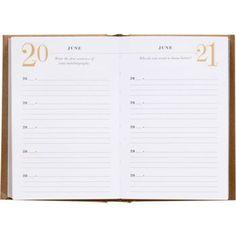 Q 5-Year Journal