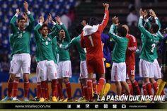 Cuartos de final del Premundial  sub20#seleccionmexicana #mexico #futbol #soccer #sports