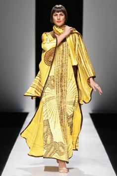 South Africa Fashion Week: Remi Lagos Autumn/Winter 2011/2012 Collection