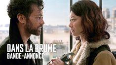Dans la brume - avec Romain Duris & Olga Kurylenko - Bande-Annonce