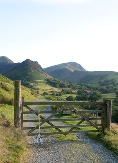 The Lake District in England- what are men compared to rocks and mountains- Pride and Prejudice