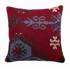 Turkish Kilim Pillow Cover Kilim Pillows, Throw Pillows, Bohemian Pillows, Pillow Covers, Carpet, Interior Design, Handmade, Home Decor, Cushions