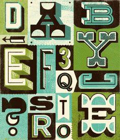 WIRED TYPE - Telegramme