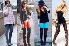 Modalarımız: Yeni Moda Çizme Modelleri