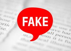 Only You Can Stop the Spread of Fake News.  It's not enough to ignore bogus stories. Help slow their proliferation with Slate's new debunking tool.