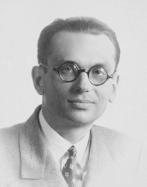 Famous Mathematician Gödel suffered periods of mental instability and illness. He had an obsessive fear of being poisoned; he would eat only food that his wife, Adele, prepared for him. Late in 1977, Adele was hospitalized for six months and could no longer prepare Gödel's food. In her absence, he refused to eat, eventually starving to death.[19] He weighed 65 pounds (approximately 30 kg) when he died.