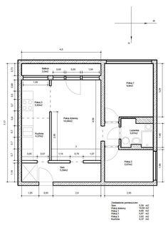 Znalezione obrazy dla zapytania kwadratowe mieszkanie