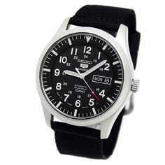 SNZG15J1 SNZG15J SNZG15 Seiko Automatic Sports Watch - made in Japan version