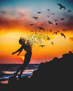 Photo: Becca Ruski In Frame: Jessica Faremouth Create. Photo: Becca Ruski In Frame: Jessica Faremouth Selection: ↞The Team↠ Creative Photography, Amazing Photography, Art Photography, Photography Reviews, Photography Settings, Photography Filters, Photography Tutorials, Landscape Photography, Galaxy Wallpaper