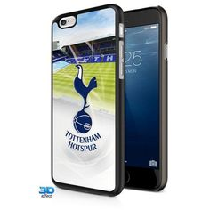 The Tottenham Hotspur FC Apple iPhone 6 hard case cover is an official football club mobile phone cover. It fits an iPhone 6 with access to all iPhone ports for functionality. Iphone 7 Cover Case, Iphone 6 Hard Case, Iphone Cases, Tottenham Hotspur Fc, Selling On Pinterest, Apple Iphone 6, 3d, Free Delivery, Club