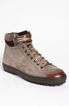 Santoni 'Sabre' Sneaker available at #Nordstrom