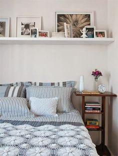 blog de decoração - Arquitrecos: Cabeceiras para cama box: criativas, funcionais e feitas para economizar espaço -http://www.arquitrecos.com/2014/10/cabeceiras-para-cama-box-criativas.html