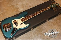 Fender '69 Jazz Bass