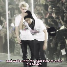 TaoHun-that's actually so cute