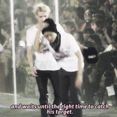 TaoHun-that's actually so cute