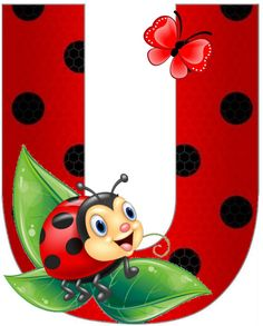 Lady Bug, Cartoon Wallpaper, Iphone Wallpaper, Bordados Tambour, Hello Kitty Invitations, Image Fruit, Monster Inc Party, Clip Art Pictures, Diy Butterfly