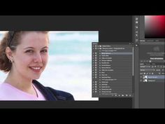 How to Smooth Skin in Photoshop - PhotographyPla.net