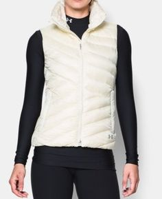 Women's UA ColdGear® Infrared Uptown Vest LIMITED TIME: FREE U.S. SHIPPING 1 Color $112.99