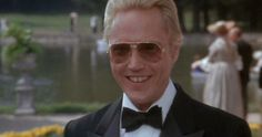 Max Zorin in A View