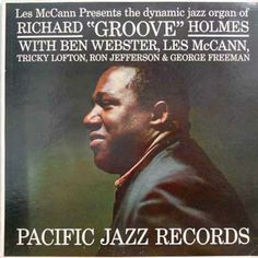 """Richard Arnold Holmes was an American jazz organist whose nickname, """"Groove,"""" said it all. Soul jazz and hard bop were his gravy and he could play like nobody else. He is best known for his '65 recording of """"Misty,"""" written by Errol Garner, another jazz great, and the recording is considered a precursor to """"acid jazz."""" It is a genre that is known as club jazz and combines the elements of jazz, funk, soul, disco and hip hop."""