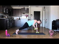 Sizzling Hot Arms Workout - YouTube