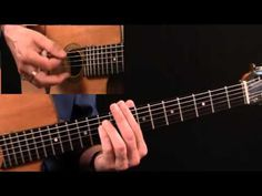 50 Gypsy Jazz Licks - #21 Blues en Mineur - Guitar Lesson - Reinier Voet