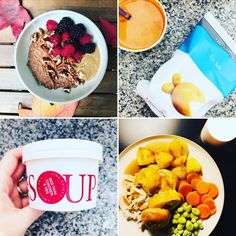 "32 Likes, 1 Comments - Sarah Phillips (@the_f_word_blog) on Instagram: ""Happy Monday people! I've decided to keep a photo #fooddiary of my #glutenfree #dairyfree foodie…"""