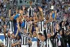 Juve Campioni Di Italia #31