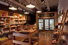 VILLA DE PATOS Interior Design ... #retail #restaurant #interior #design #food