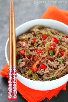 No Salt Recipes, Cooking Recipes, Asian Recipes, Healthy Recipes, Ethnic Recipes, China Food, Oriental, Good Food, Yummy Food